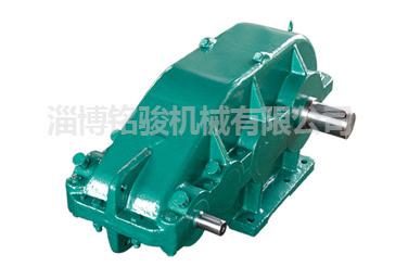ZSC型圓柱齒輪減速器
